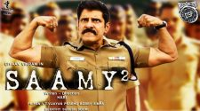 Watch Saamy 2 Tamil Movie Online