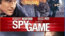 Spy Game Tamil Dubbed Movie