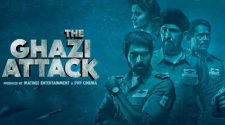 The Ghazi Attack Movie Online