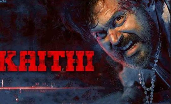 Watch Kaithi Movie Online