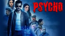 Watch Psycho Tamil Movie Online