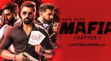 Watch Mafia Movie Online
