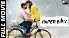 paper boy full Tamil movie