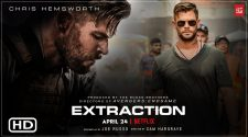 extraction movie online