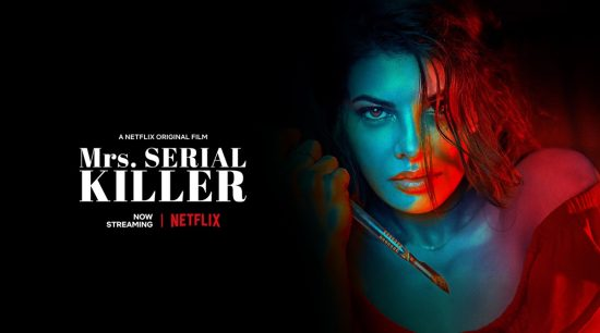 Mrs Serial Killer movie online