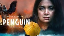 Penguin HD Tamil Movie