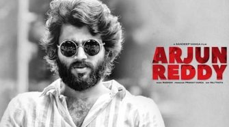 Arjun Reddy Full Tamil movie