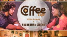 Coffee Cafe Tamil movie