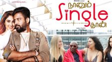 Naanum Single Thaan Movie Online