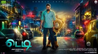 Watch Teddy Tamil Movie Online